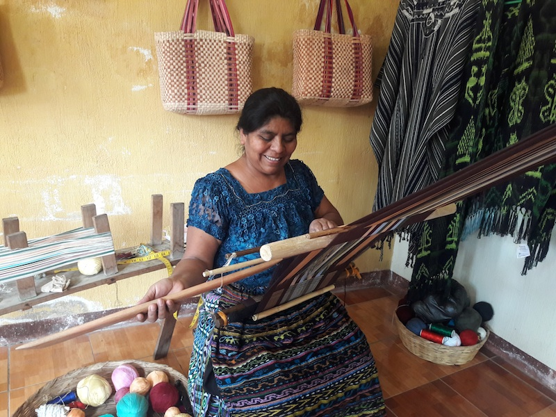 Buy Direct From Guatemalan Artisans | Ethical Fashion Guatemala