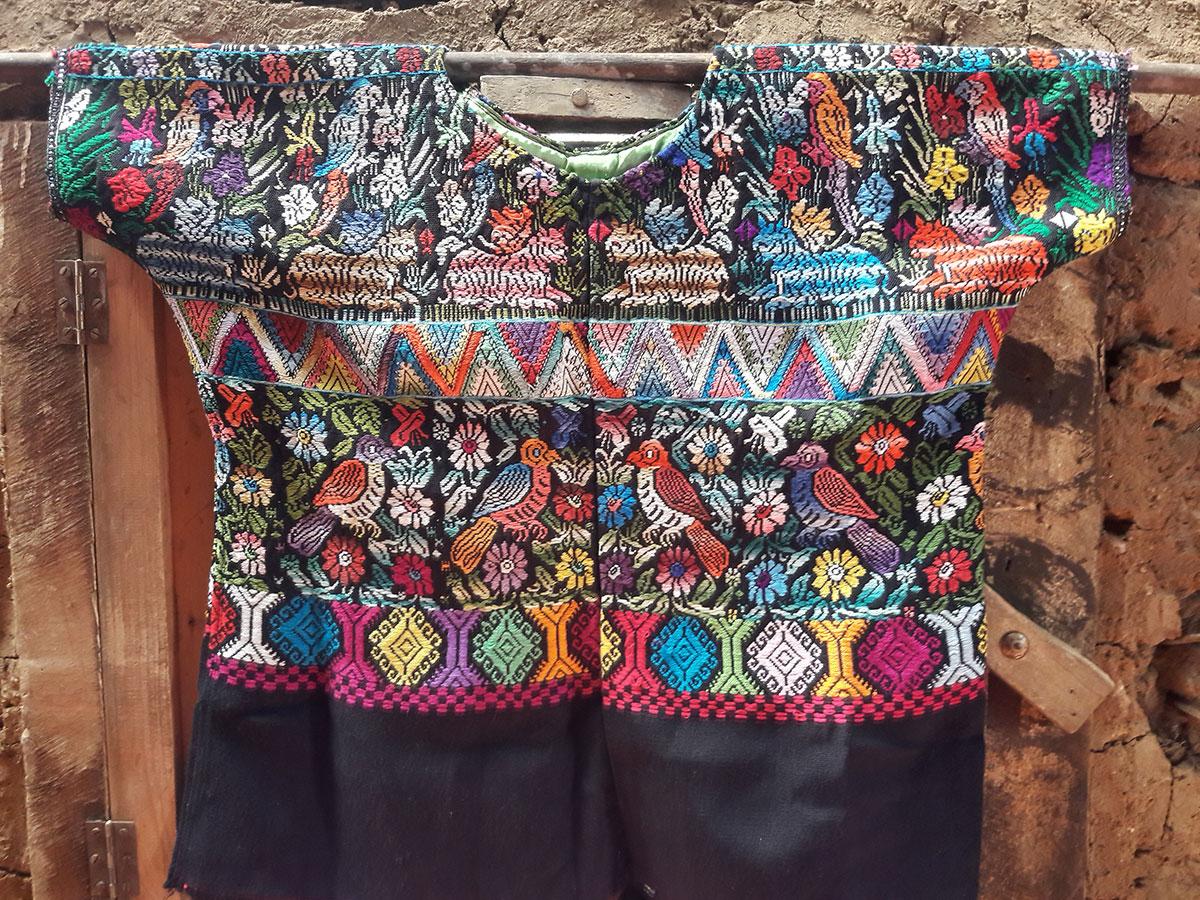 Huipil Archives - Ethical Fashion Guatemala