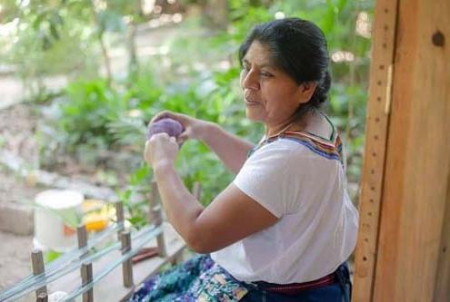 Lake Atitlan Weaving Workshops